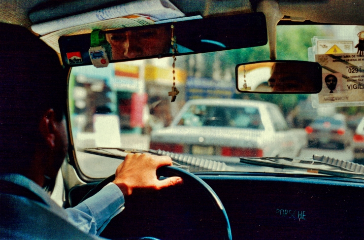 taxi int
