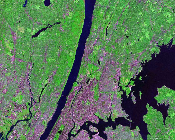 yonkers-satellite-image