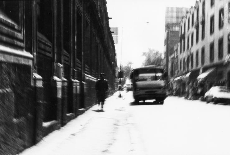runner, truck