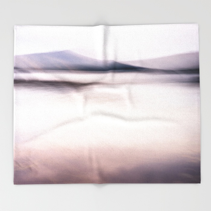 lac croche blanket