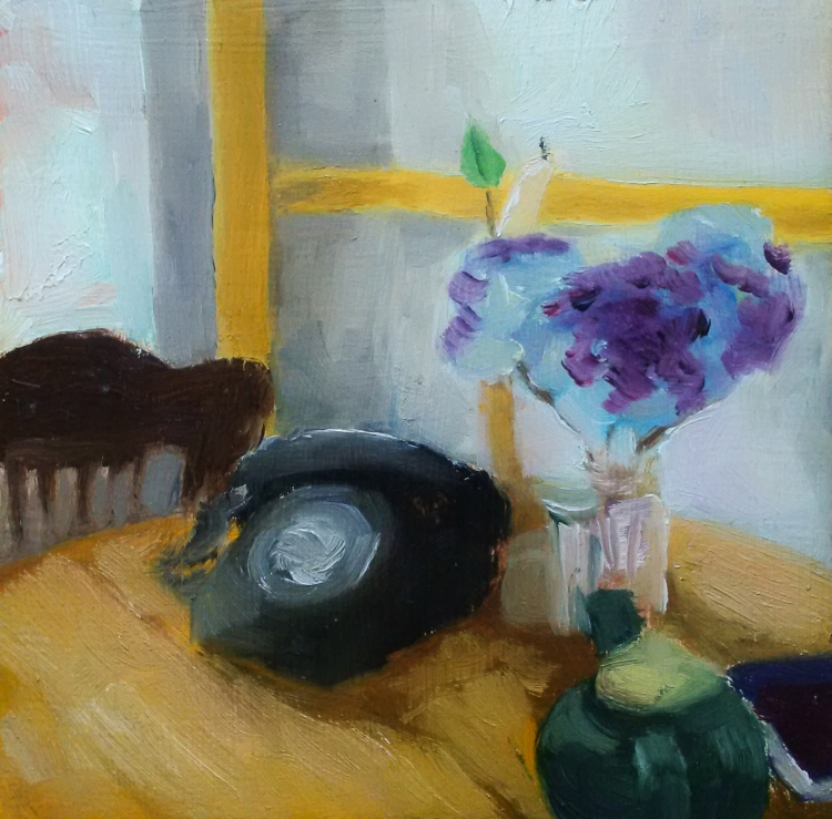 kitchen telephone